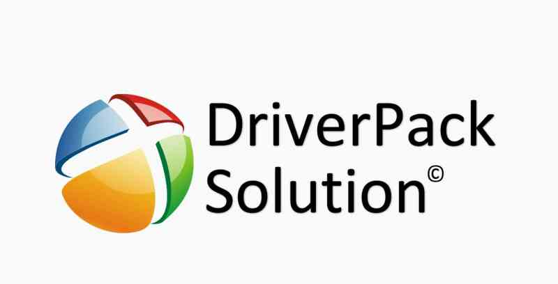 نرم افزار DriverPack Solution Collection
