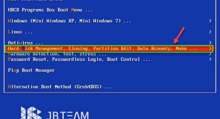 آموزش حذف رمز عبور سیستم