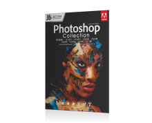 photoshop Collection 2018