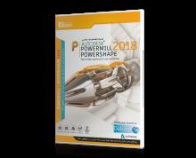 نرم افزار Autodesk Powermil & PowerShape 2018