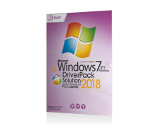 Windows 7 + Driver 2018