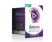edius pro Collection