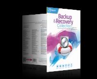 نرم افزار Backup & Recovery 2017