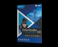 Corel video Studio x 10