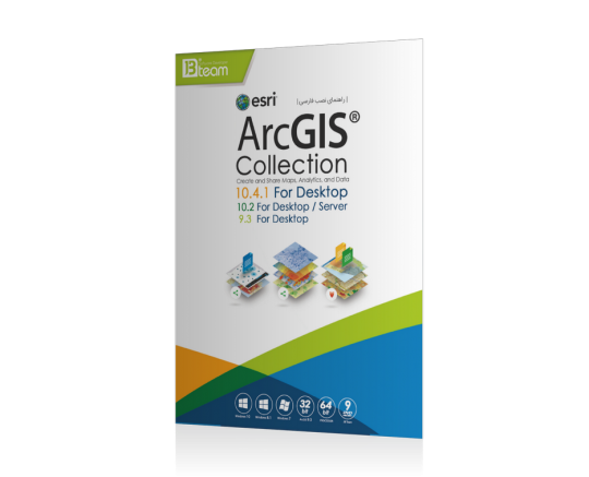 Arc Gis Collection