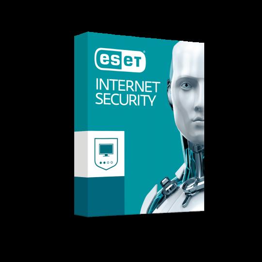 eset internet security 10