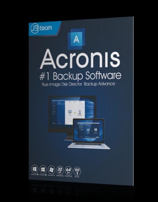 Acronis