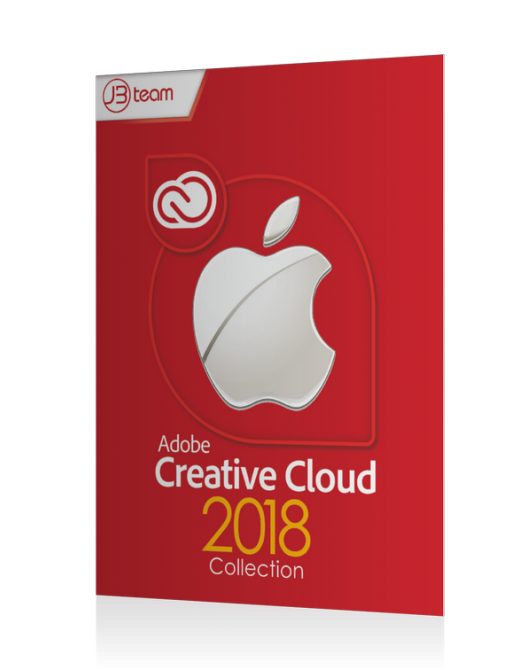adobe cc- 2018 mac