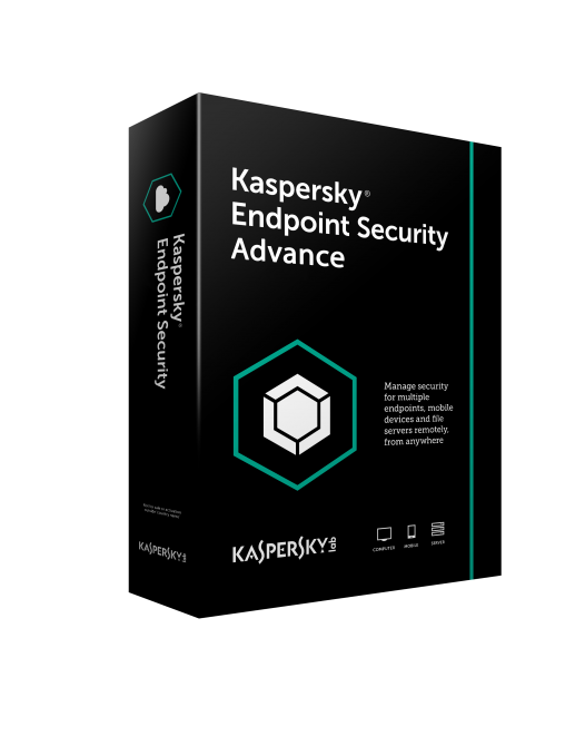 Kaspersky Endpoint Advance