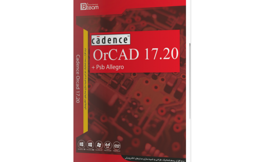 Orcad 17.20