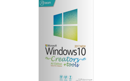 windows 10 creator+tools