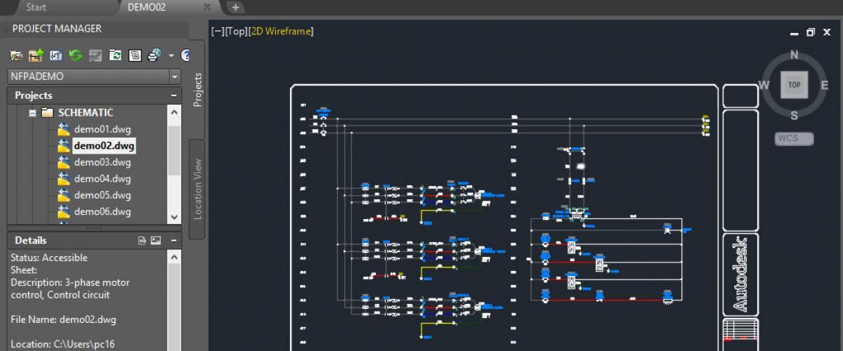 آموزش نصب و فعالسازی AutoCAD 2018 - اتوکد 2018