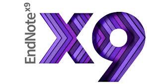 نرم افزار EndNote X9