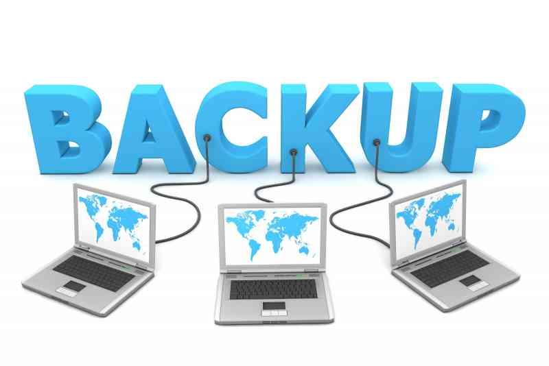 نرم افزار پشتیبان گیری و بازیابی اطلاعات