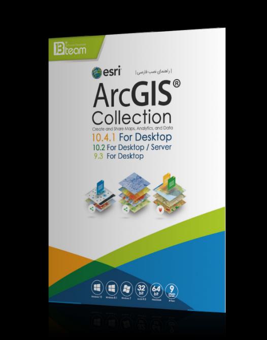Arc Gis Collection