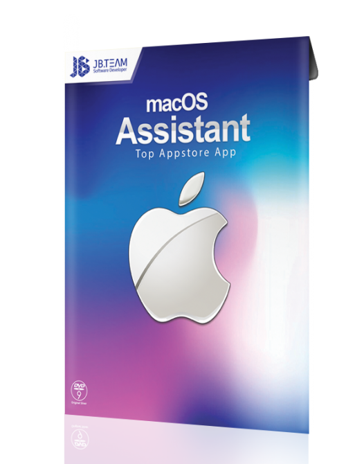 macOS Assistant 2020
