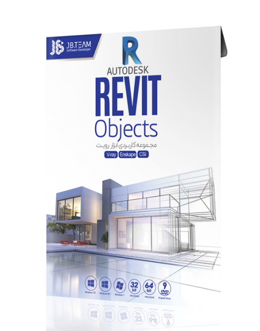 Revit Objects