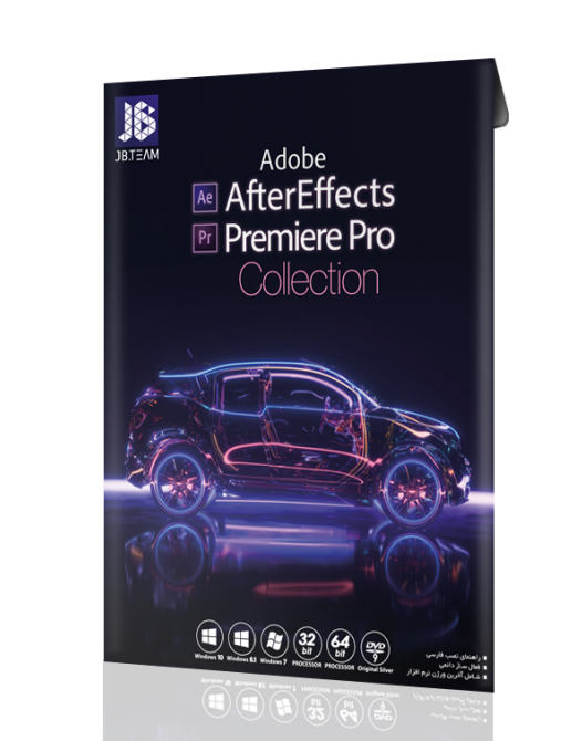 Adobe AfterEffects and Primere Pro Collection