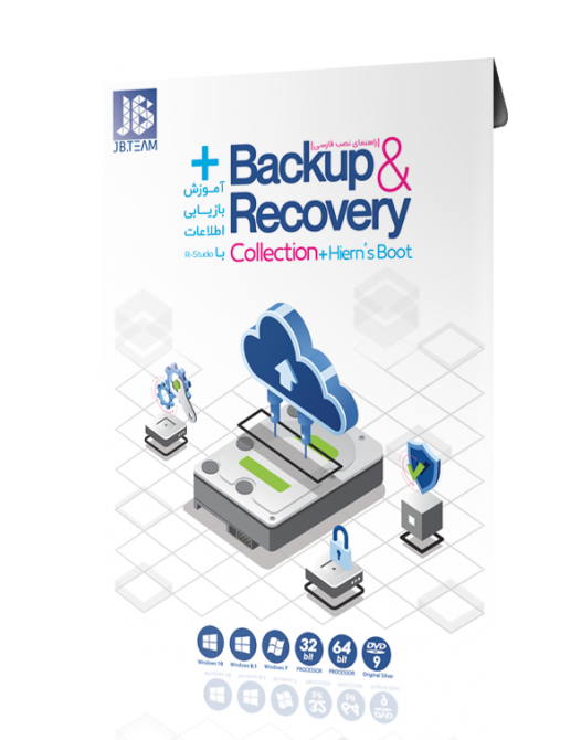2021 Backup and Recovery Collection