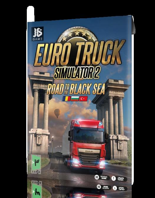 Eurotrack similator 2 road to black sea