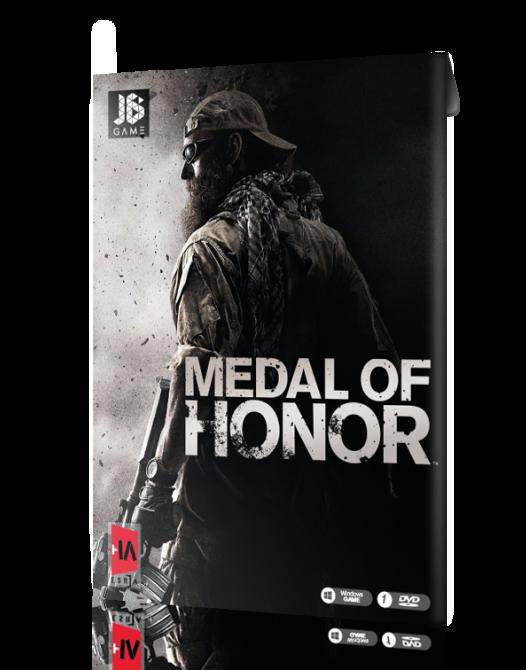 بازی medol of honor