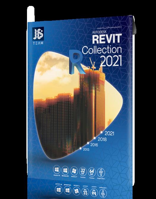 Revit Collection 2021