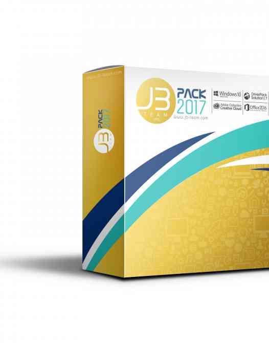 JB Pack 2017