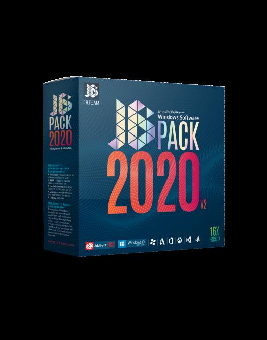 JB ack 2020