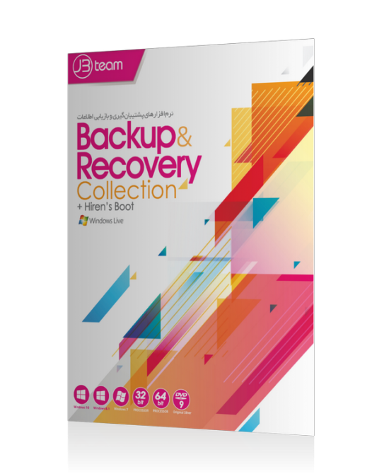 Backup&Recovery