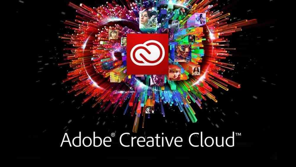 نرم افزار Adobe CC MAC 2020