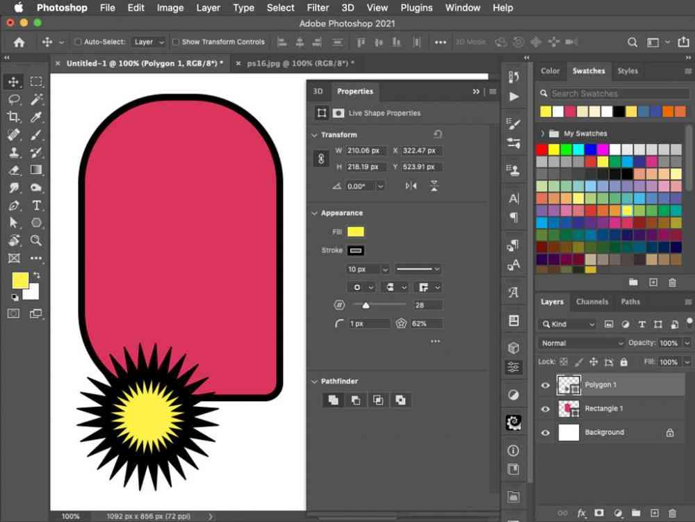 نرم افزارPhotoshop 2021 - فتوشاپ 2021.jpg